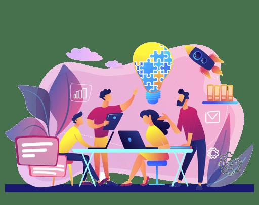 Hợp tác cùng Nhanhomedia - Dịch vụ Marketing Đà Nẵng uy tín