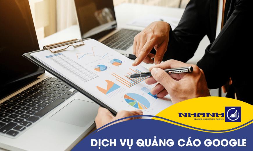 Dịch vụ quảng cáo google ads chuyên nghiệp tại Đà Nẵng - Liên hệ ngay 0915.124.711