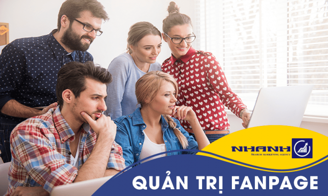 Dịch vụ quản trị fanpage tại Đà Nẵng - Nhanhomedia