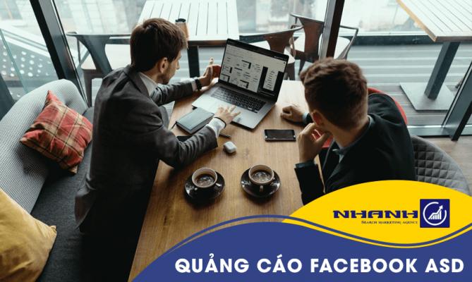 Dịch vụ quảng cáo Facebook Ads chuyên nghiệp tại Đà Nẵng - Nhanhomedia