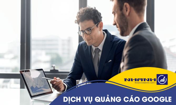 Dịch vụ quảng cáo google ads tại Đà Nẵng - Nhanhomedia