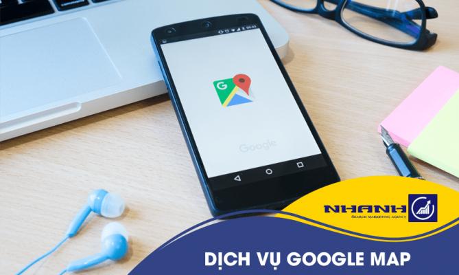 Dịch vụ xác minh Google Map tại Đà Nẵng - Nhanhomedia