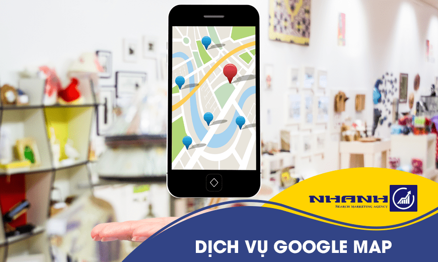 Dịch vụ xác minh và phát triển google map chuyên nghiệp tại Đà Nẵng - Liên hệ ngay 0915.124.711