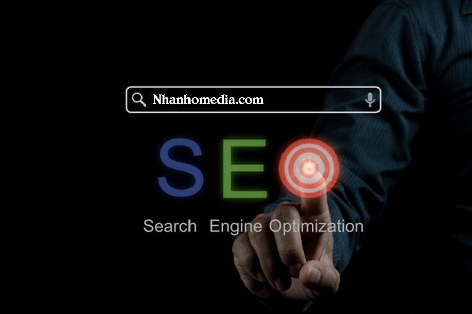 Tìm kiếm dịch vụ SEO Đà Nẵng - Nhanhomedia