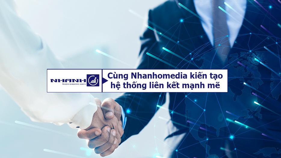 Liên hệ tư vấn ngay dịch vụ seo Off-page chất lượng - Nhanhomedia
